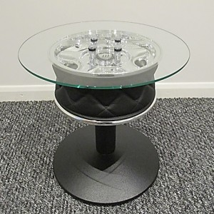 Superlight Coffee Table 9