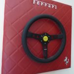 Ferrari Dino Steering Wheel2